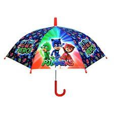 Nickelodeon PJ Masks Kids Childrens Umbrella Brolly Gekko 60CM