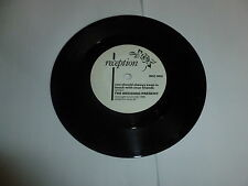 WEDDING PRESENT - You Should Always Keep In Touch With Your Friends - Rare UK 7""