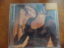Whitney Houston - Just Whitney (CD 2002)