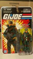 GI Joe Club Exclusive FSS 2.0 Oktober Guard Anti-Armor Big Bear *NEW/SEALED*