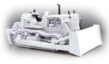First Gear 59-3161 AC HD 21 Crawler Straight Blade & Multi Shank Ripper 1:50 NEW