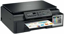 Brother Deskjet DCP-T500w Tank Printer (Print Scan Copiar & Wifi) -