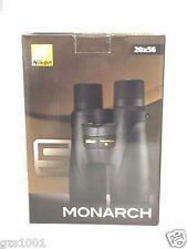 Nikon Monarch 5 Dach Prism Type Waterproof Binocular MONARCH 5 20x56 JAPAN