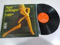 """Ray Conniff Su Orquesta y Coros CBS 1974 - LP Vinilo 12"""" G+/VG"""