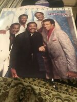 The Temptations Together Again Lp