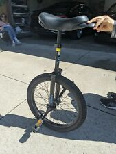 """TORKER UNISTAR  20""""  UNICYCLE LX Great Condition.. only used inside in GYM"""