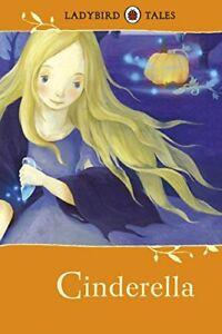 Ladybird Tales: Cinderella-Vera Southgate