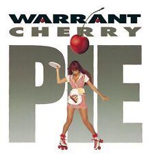 Warrant : Cherry Pie CD