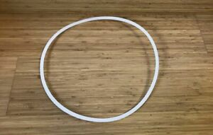 Plastic Non Slip Round Ring Strip Bar Fashion Chassis Base Chair New Accessories