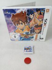 Inazuma Eleven Go: Schatten | Nintendo DS | 3DS | gebraucht in OVP