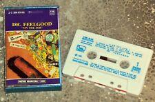 Cassette Audio Dr Feelgood - On the job - K7
