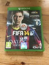 "FIFA 14 - ""Ultimate Team""  XBOX 1 Game"