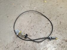 JEEP GRAND CHEROKEE 3.0 CRD 2007 THROTTLE CABLE