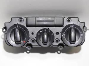 2011-2015 Volkswagen Jetta Heat A/C Temperature Climate Control Switch