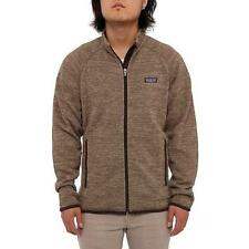 Patagonia Men's Fleece Coats & Jackets