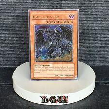 YU-GI-OH • 🍁 Horus Oscuro Rara Ultimate Italiano PTDN-IT016 •🍁 Dark Horus