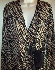 Diana Ferrari wrap dress Size M (New with Tags) RRP $149.95