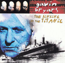The Sinking of the Titanic by Gavin Bryars (CD, 1994, Point Music) VERY GOOD