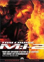 Mission Impossible 2 (Tom Cruise) - DVD