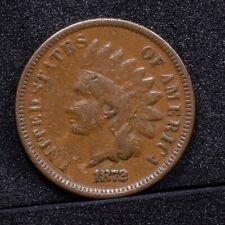 1872 Indian Cent - Good (#28974)