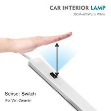 12V 6Watt 30cm LED Innenbeleuchtung Streifen Bar Lampe Auto Wohnwagen Lkw Licht