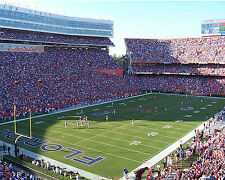 Ben Hill Griffin Stadium, Gainesville 8x10 High Quality Photo Picture
