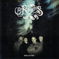 THE RASMUS : DEAD LETTERS / CD (PLAYGROUND MUSIC 980 693-4) - TOP-ZUSTAND