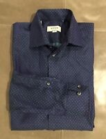 NWOT Eton Sweden Contemporary Slim Fit Dress Dress Shirt 40 15.75 35 $280