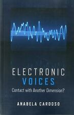 ELECTRONIC VOICES - CARDOSO, ANABELA - NEW PAPERBACK BOOK