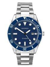 Sekonda Gents/man's Watch Divers Style 50m W/R 1789 RRP £44.99