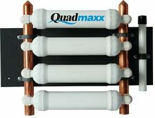 HydroCare Quadmaxx - Whole House City Water Purification System