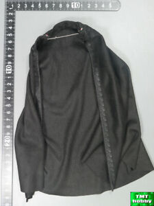 1:6 Scale Blitzway BW-UMS 11101 Zorro / Alejandro Murrieta - Black Patterned Cap