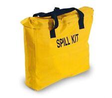50 L  OIL Spill Kit in Vinyl Satchel - for Oil & Fuel Response Kit