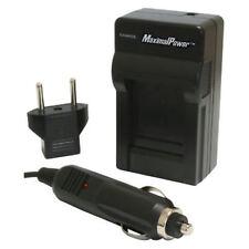 Charger For Panasonic DMW-BLE9 BLE9E BLE9PP DE-A99 A99B BTC9 DMC-GF3