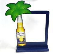 Corona Extra Boxing Beer Bier Bierdeckel Untersetzer Coaster USA