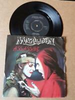 "Marillion-Assassing-Vinyl,7"",45 RPM,Single Rock Sammlung UK 1984"