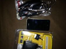 Apple iPhone 4s - New (Unlocked) 16GB Black or 8Gb White Colour