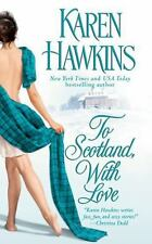 To Scotland, With Love The MacLean Curse Series