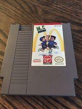 McKids Original Nintendo NES Game Cart NE4