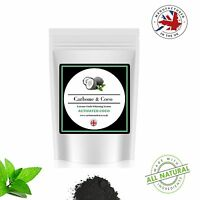 Carbone & Coco™ Natural Organic Activated Charcoal Powder Teeth Whitening