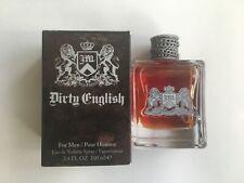 Juicy Couture Dirty English 100ml EDT él hombres Perfume Usado Pero Completo Ver Fotos
