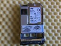 "Fast 12Gbps Dell Seagate Exos15E900 ST300MP0026 300Gb SAS HDD for R710 3.5"" HDD"