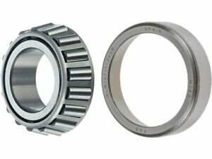 For 1984 Ferrari 512 BB Wheel Bearing Front Outer 93297YP