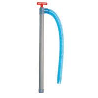 "Beckson Thirsty-Mate Pump 30"" w/32"" Flexible Hose"