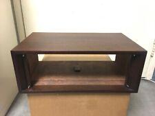 Marantz 7C Mahogany finished Wood Case Worldwide shipping