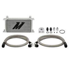 Mishimoto MMOC-UL Oil Cooler Kit 19 Row Universal