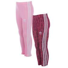 Vêtements roses adidas en polyester pour fille de 2 à 16 ans