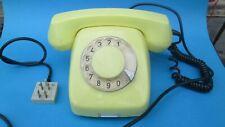 Vintage landline phone Made in Poland