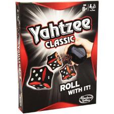 Hasbro Yahtzee Classic Board Game - 00950