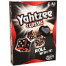 Yahtzee - Hasbro Family Board Games - Dice Game - Kids Counting toys - Ages 8+